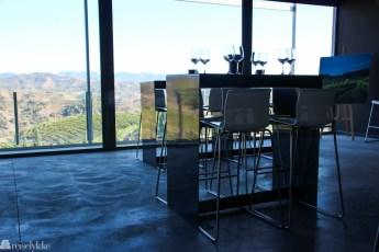 Vinsmaking på El Llorat