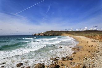 Die Bretagne - ein neues Ziel auf meiner Liste an Sehnsuchtsorten.