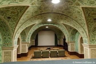 Kino im Schloss