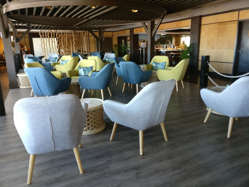 Air Lounge Sessel Review Air Seychelles Lounge Mahe Der Reisetopia Test