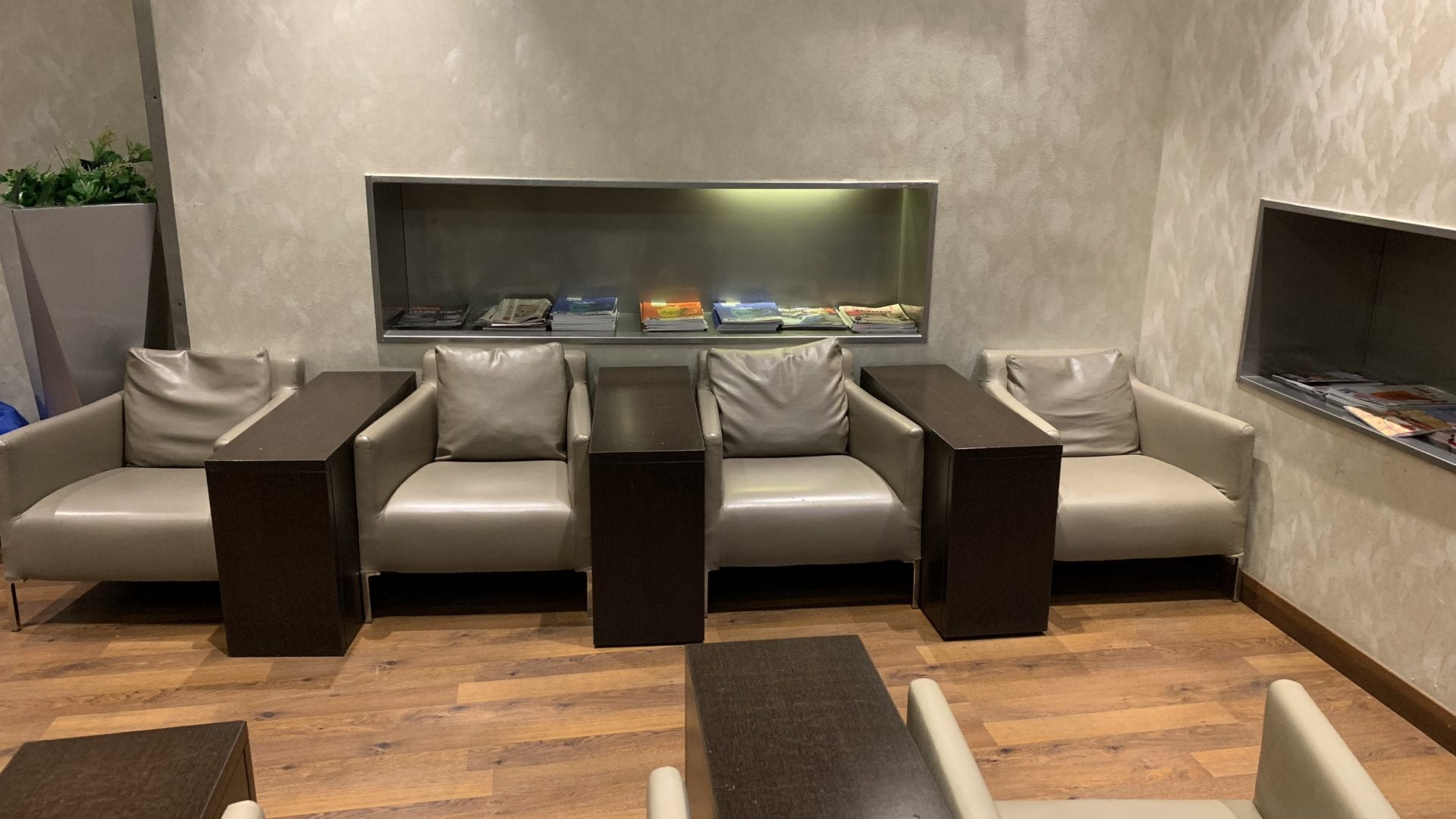 Lounge Sitze Review Gineah Lounge Kairo Die Lounge Im Test
