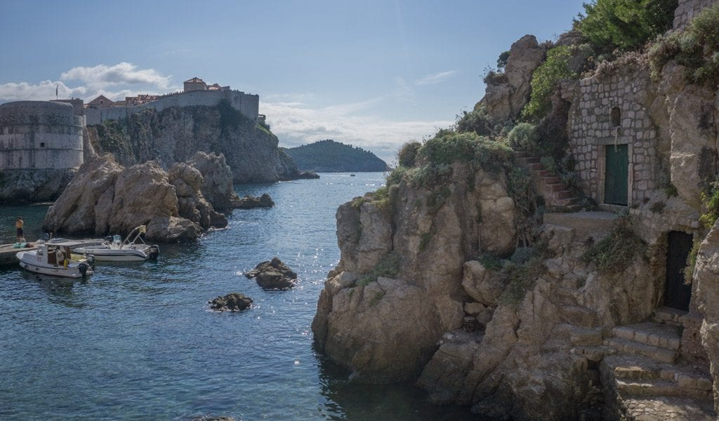 Game Of Thrones Locaties Game Of Thrones In Kroatië: 15 Locaties Uit De Serie