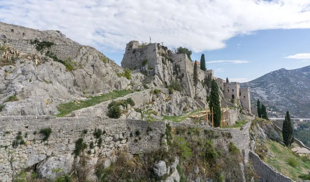 Locaties Game Of Thrones Game Of Thrones Kroatië - Meereen - Reisgenie