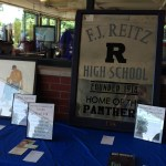 Some of the cool items that were available in the silent auction