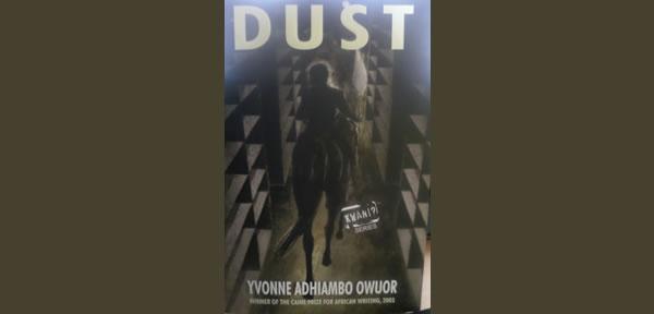 Publisher: Kwani Trust. Reviewer: Odhiambo Orlale. Photo: Odhiambo Orlale