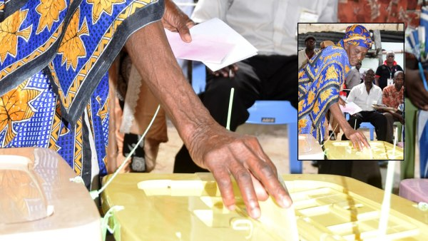 Number of spoilt votes a great pointer to necessity of civic education