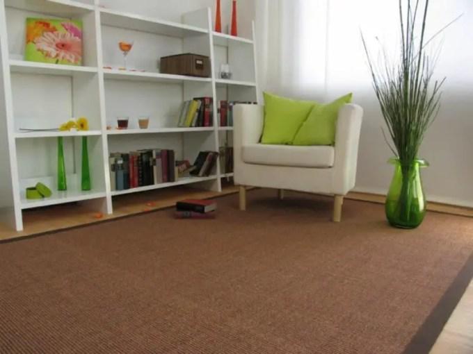 Karpet Sisal