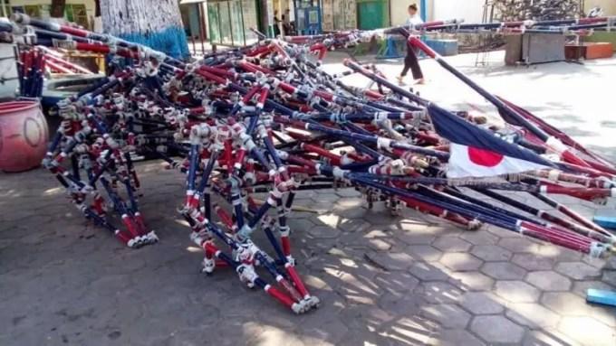 pionering pramuka indonesia