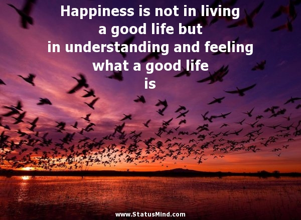 Happy Life Quotes For Facebook Status Image Quotes At Relatably Com