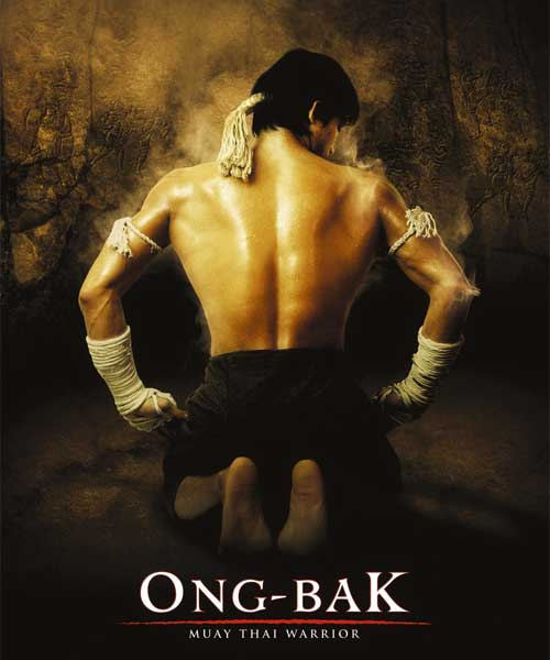 tony jaa ong bak training