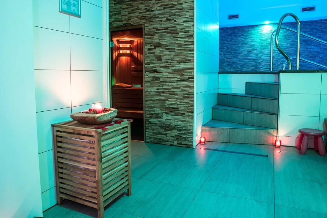 Zwembad Zaanstad Faciliteiten Zaanstad Privé Sauna Spa En Wellness Relax Center