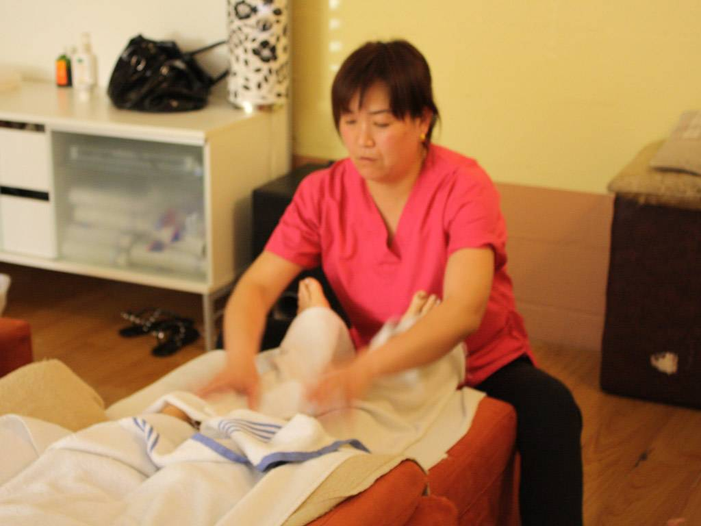Chinese Massage Massage Woodland Hills Relax Chinese Foot Massage In