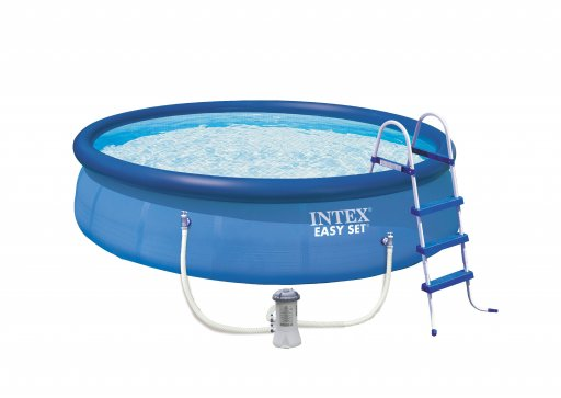 Intex Zwembad Easy Set Diameter 2 44 M Easy Set Pool 244 - Relaxgarden