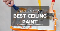 The Best Ceiling Paint Reviews 2017