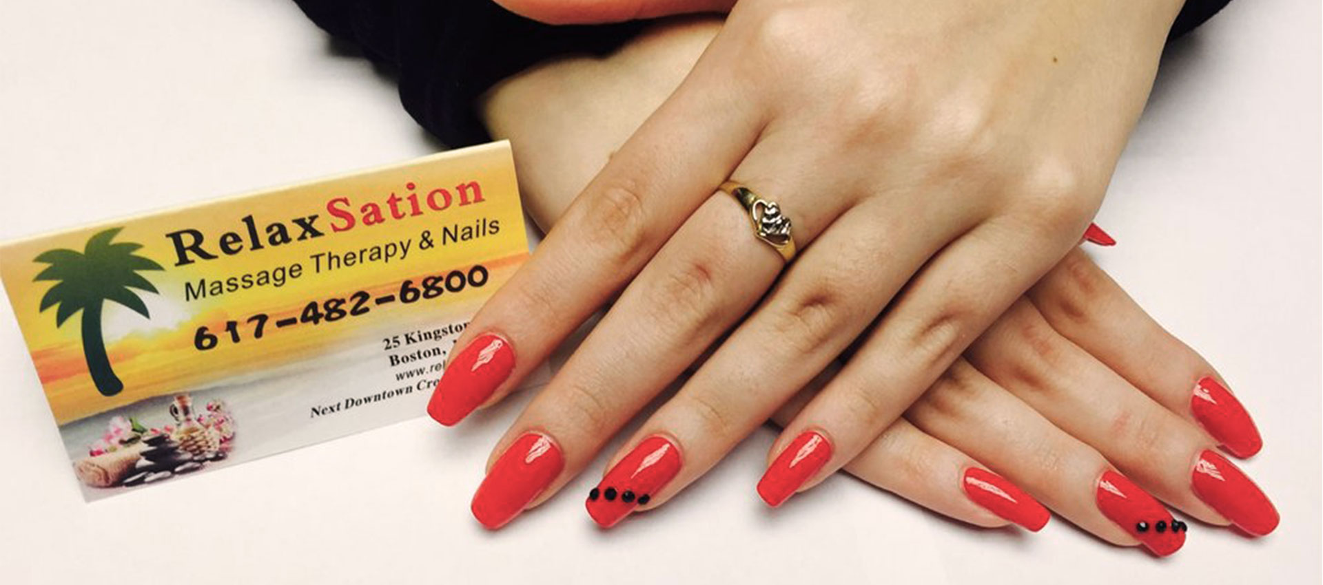 Nail Salon Prices Boston Massage Therapy Nail Salon And Day Spa