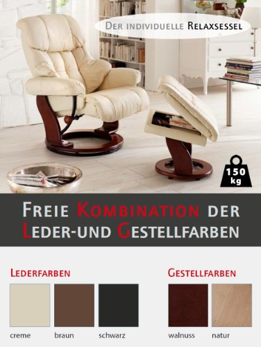 Robas Lund Calgary Sessel Robas Lund Calgary Relaxsessel Im Test