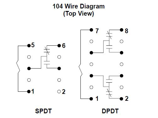 24vdc relay wiring diagram