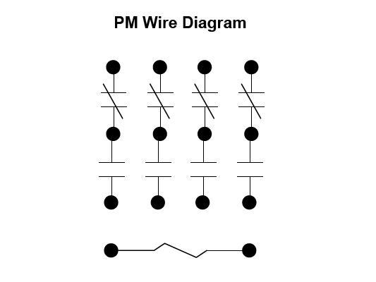 4pdt wiring diagram potter