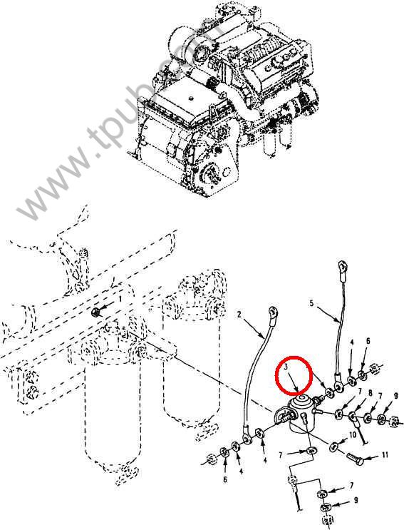electromagnetic relay armature