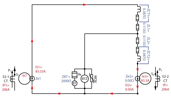 relay circuit training