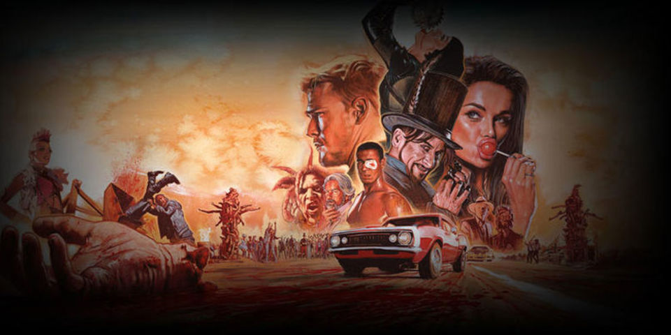 Tv Show Calendar June Tv Premiere Dates 2018 Metacritic When Does Blood Drive Season 2 Start Syfy Release Date