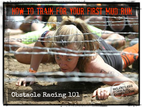 how-to-train-for-your-first-mud-run