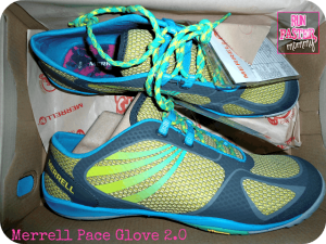Merrell Pace Glove 2 Review
