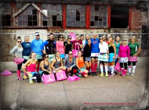 Runner's World Half Festival – Blogger Event Part 2
