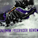 Salomon FellRaiser Review