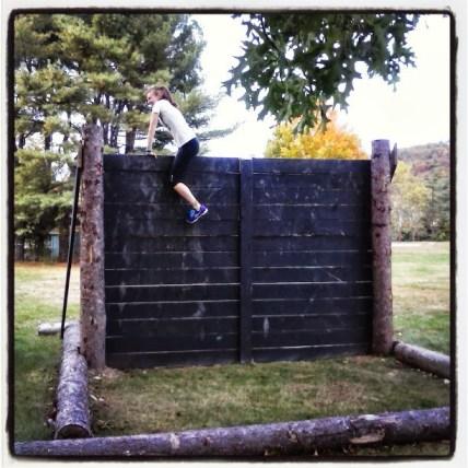Reebok Spartan Wall