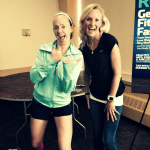 Runner's World Heartbreak Hill Half Marathon Weekend – Part 1