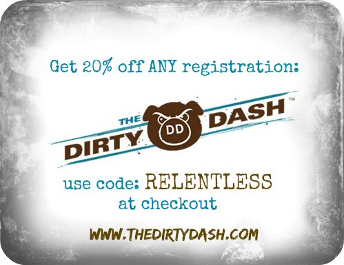 DirtyDash