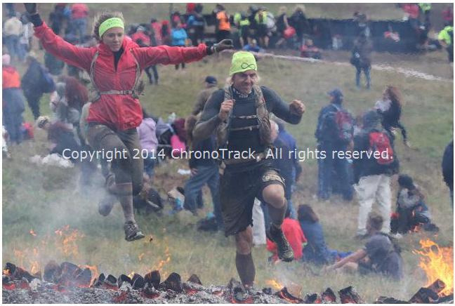 VErmont Spartan BEast fire jump