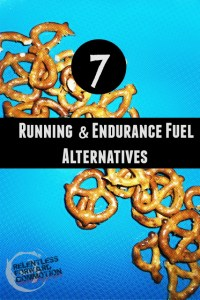 Ditch the Gel: 7 Real Food Endurance Fuel Alternatives
