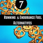 7 Running & Endurance Fuel Alternatives