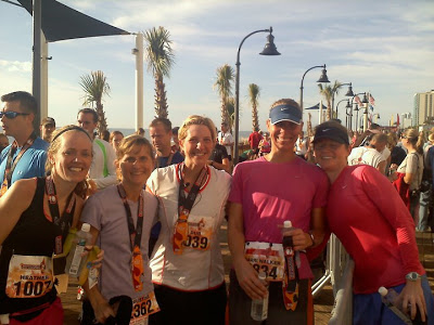 Myrtle Beach mini-marathon