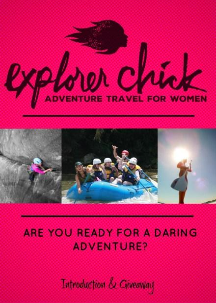 Explorer Chick