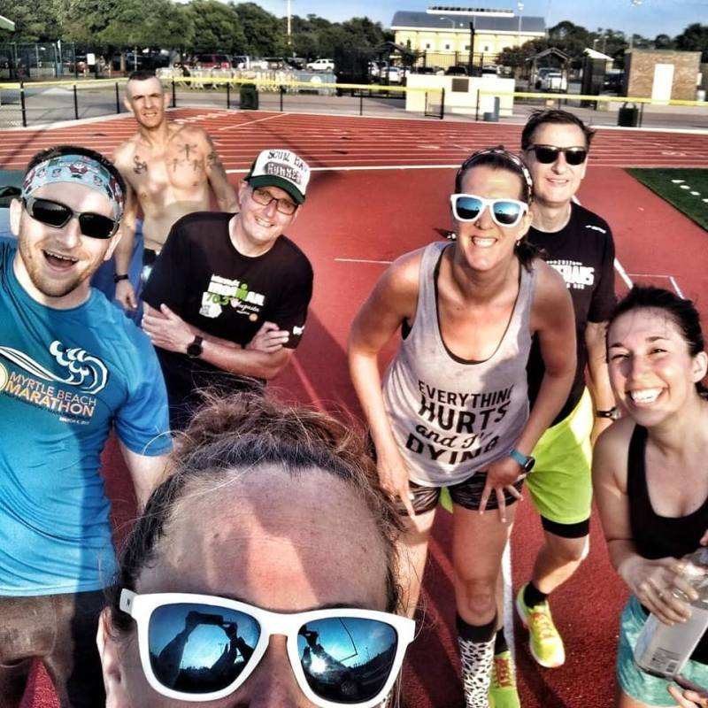 Things to consider before hiring a running coach