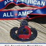 All American Marathon – Review & Race Recap
