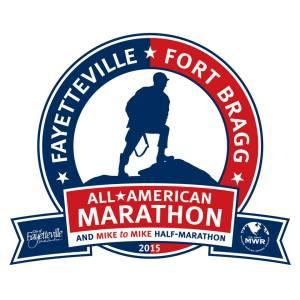 All American Marathon Logo
