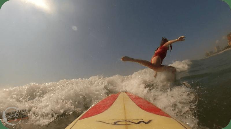 WEEE surf
