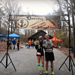 Paris Mountain 50K Recap