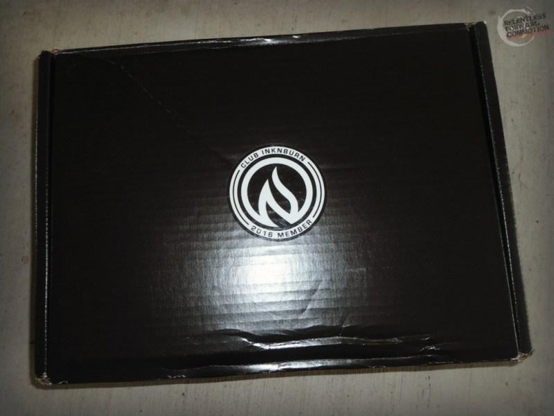 INKnBURN black box