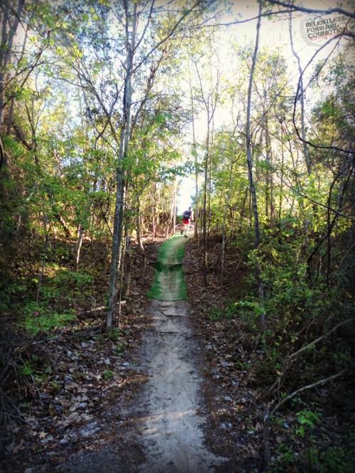 Hills The Hulk Trail