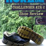 Hoka One One Challenger ATR 2 Shoe Review
