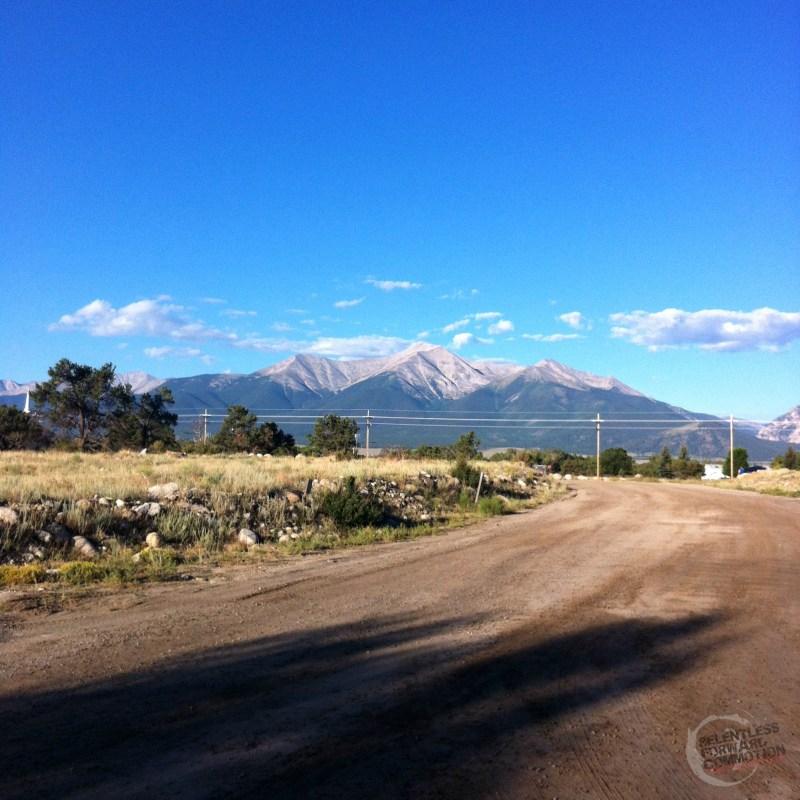 Buena Vista CO