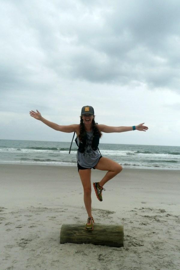 Yoga Heather