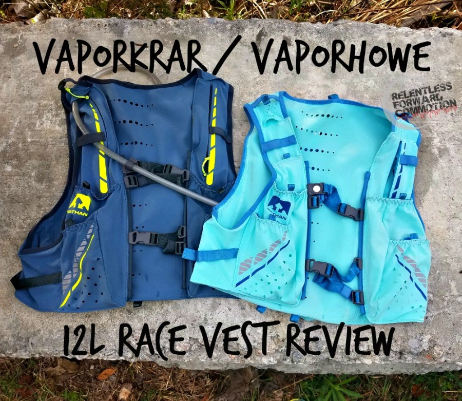 Nathan VaporHowe review