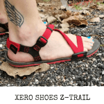 Xero Shoes – Z-Trail Sandal Review