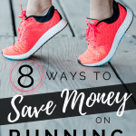 8 Ways to Save Money on Running Shoes